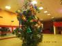 ЦСО Порховского р-на, администрация ДК и Партия Единая Россия организовали Новый год в ДК для детей инвалидов